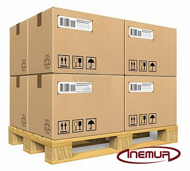 Boxes labelling 3