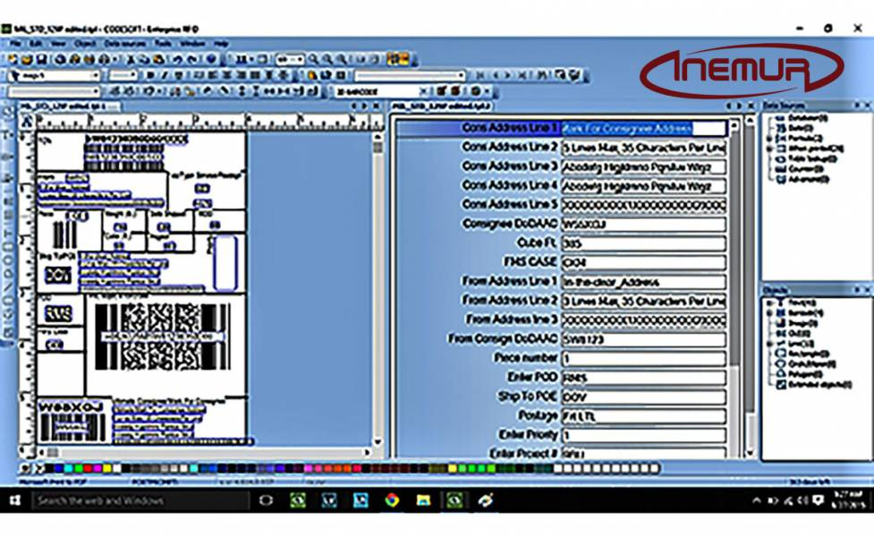 Software para codificación 3