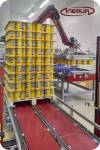 Transporte de palets 9